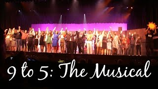 Gambar cover ✿~ 9 to 5: The Musical- Toms River High School North ~✿