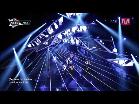비스트_Shadow (Shadow by BEAST@M COUNTDOWN 2013.8.1)