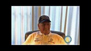 USNM Interview of Johnnie Barr Part Three Observing the Surrender of Japan and Coming Home