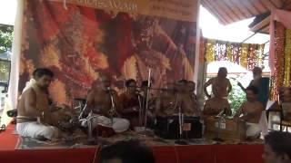 001 Thodayamangalam - Sri Erode Rajamani Bhagavathar @Thrissur Bhajanotsavam 2013