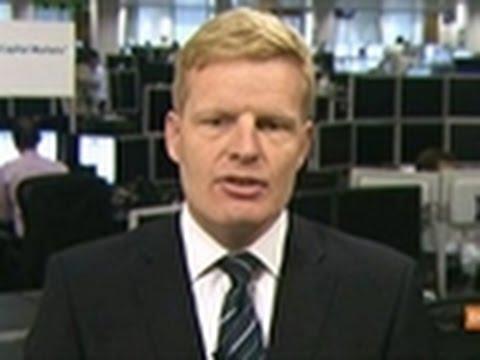 Larsen Says Europe Will Prevent `Sovereign Armageddon'