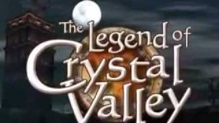 THE LEGEND OF CRYSTAL VALLEY - Big Fish Games Trailer