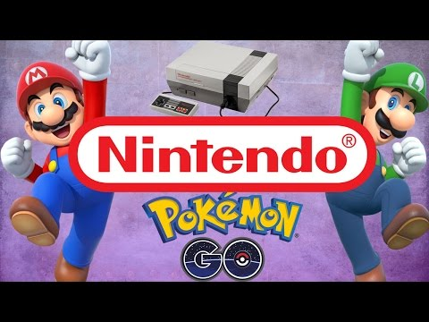 Nintendo: From Feudal Japan to Pokémon GO