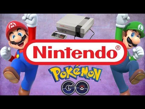 Nintendo: From Feudal Japan to Pokémon GO