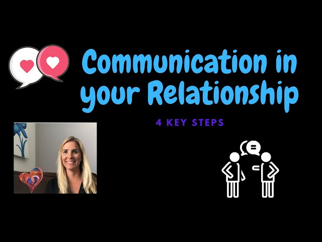 Communication in Your Relationship