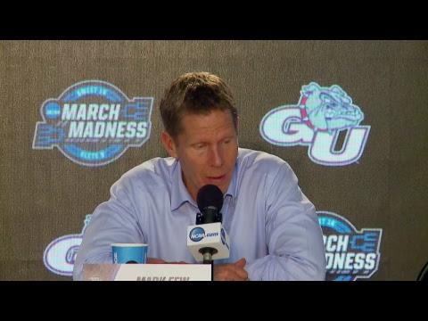 News Conference: Florida State & Gonzaga - Postgame