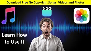 Free Music for YouTube Videos | YouTube Audio Library | Copyright Free Music, Videos, Photos YouTube