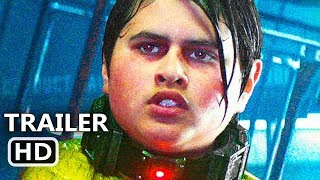 DEADPOOL 2 Super Duper Group Trailer (NEW 2018) Ryan Reynolds Movie HD