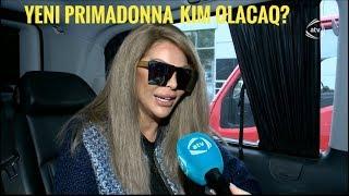 """Aygün Kazımova """"Primadonna"""" titulundan imtina etdi.Səbəb isə..."""