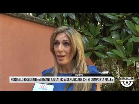 TG PADOVA (19/06/2019) - PORTELLO, I RESIDENTI: «...