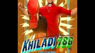 O Baawariya Full Song from Khiladi 786