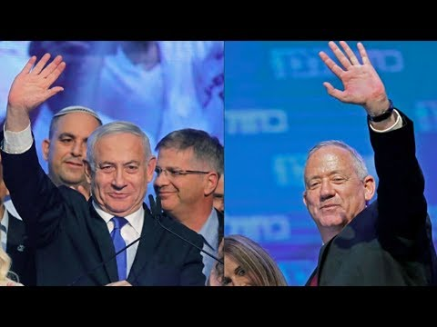 Israeli Elections Deadlocked But Shows Power of the Arab Bloc