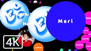Agar.io - 【VANATOR】vs Spanish Boys MOTHERSHIP (PRESPLIT)