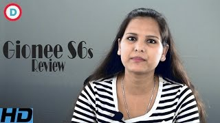 Gionee S6s Review in Hindi Unboxing Specifications Camera Price in India New Launch
