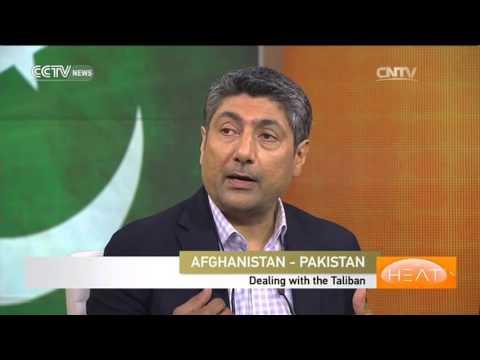 The Heat— Afghanistan–Pakistan Relations  05/10/2016