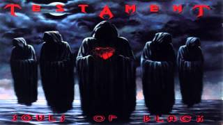 Testament - 1990 - Souls of Black Full Album