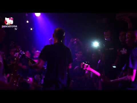 MARJINAL - HUKUM RIMBA (live)