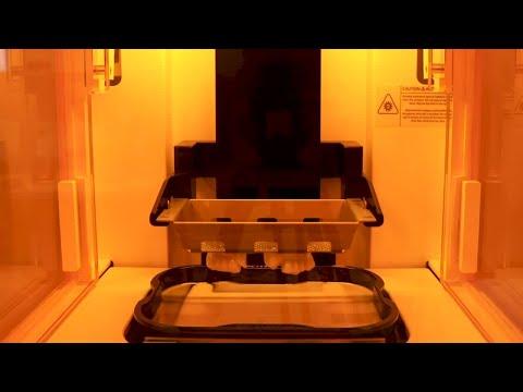 NextDent 5100 dental 3D printer is a game changer for startup businesses