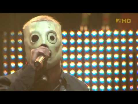 Slipknot - Live at Rock Am Ring (Full Concert) 2009