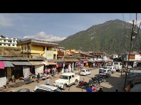 Last market for my village ll dewal ll chamoli garhwal ll Uttarakhand ll Himanshu mehra ll