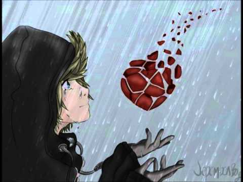 Roxas' Theme - Thunderstorm Version