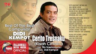 Didi Kempot - Crito Tresnaku (Kisah Cintaku) - Official Music Video