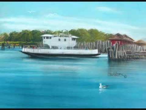 Ferry Boat To Shelter Island Song / # 2 Radio clip...