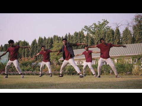 Ravi Varma Choreography | Yennai Arindhal - Mazhai vara pogudhe | @HarrisJayaraj @GVM | The Untold 2