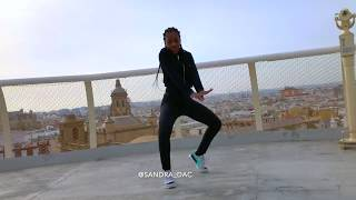 Serge Beynaud Ft. Yoro Swagg - Lifuende - @SANDRA_DAC (Dance video)