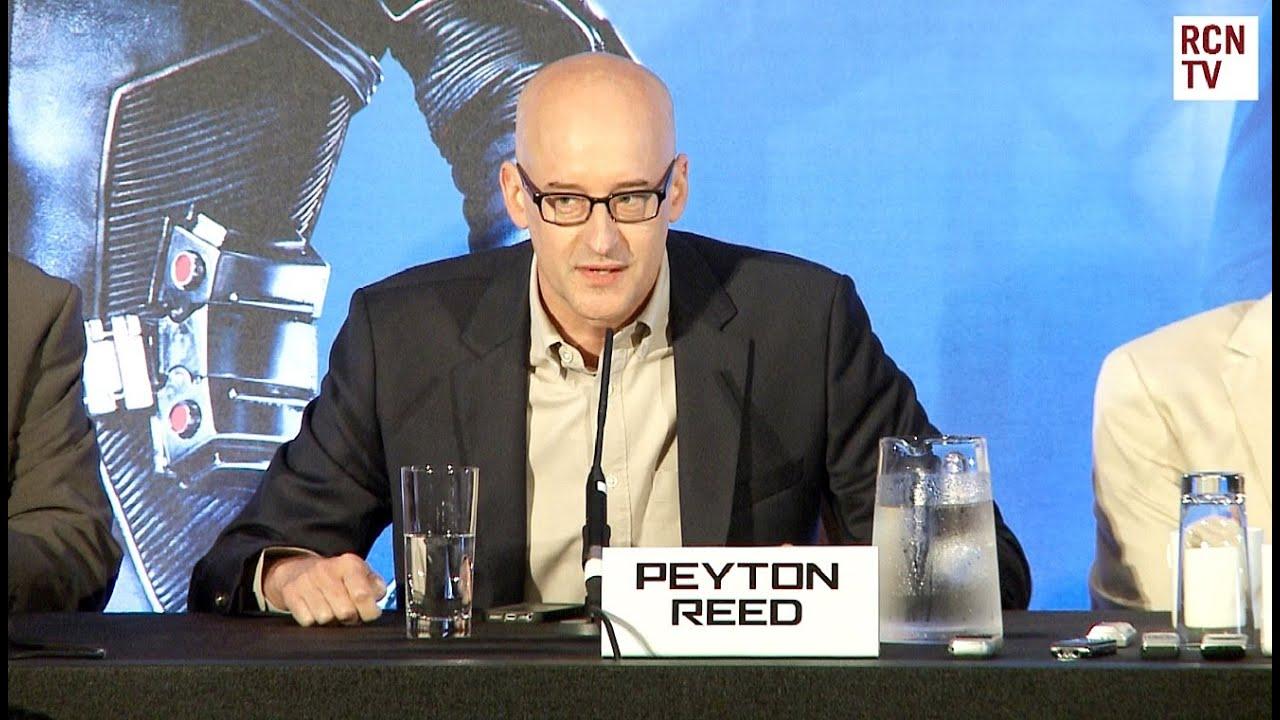 peyton reed wiki