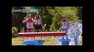 Total Wipeout - Episode 1 Part 4