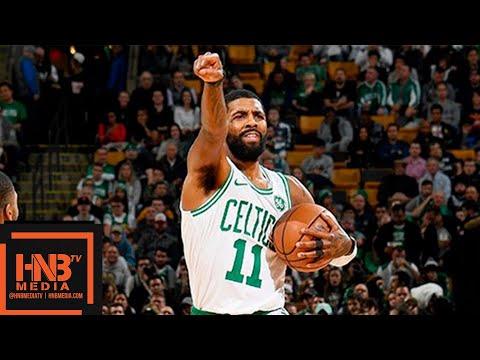 Boston Celtics vs Phoenix Suns Full Game Highlights | 12.19.2018, NBA Season
