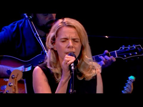 A Case Of You (Joni Mitchell) - Aoife O'Donovan | Live From Here With Chris Thile