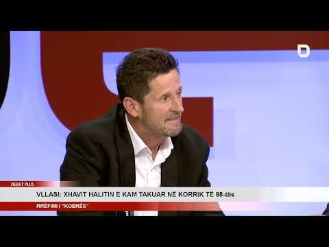"Debat Plus me Ermal Pandurin – Rrëfimi i ""Kobrës"" - 23.04.2019"
