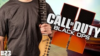 playing guitar on black ops 2 ep 23 edm on guitar