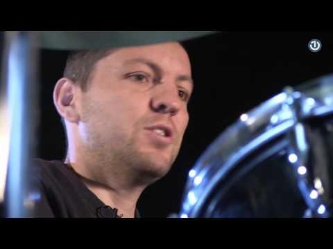 "Documentary about Vladimir Kostadinovic,musician,drummer,composer ""THE LEFT SIDE OF LIFE"""