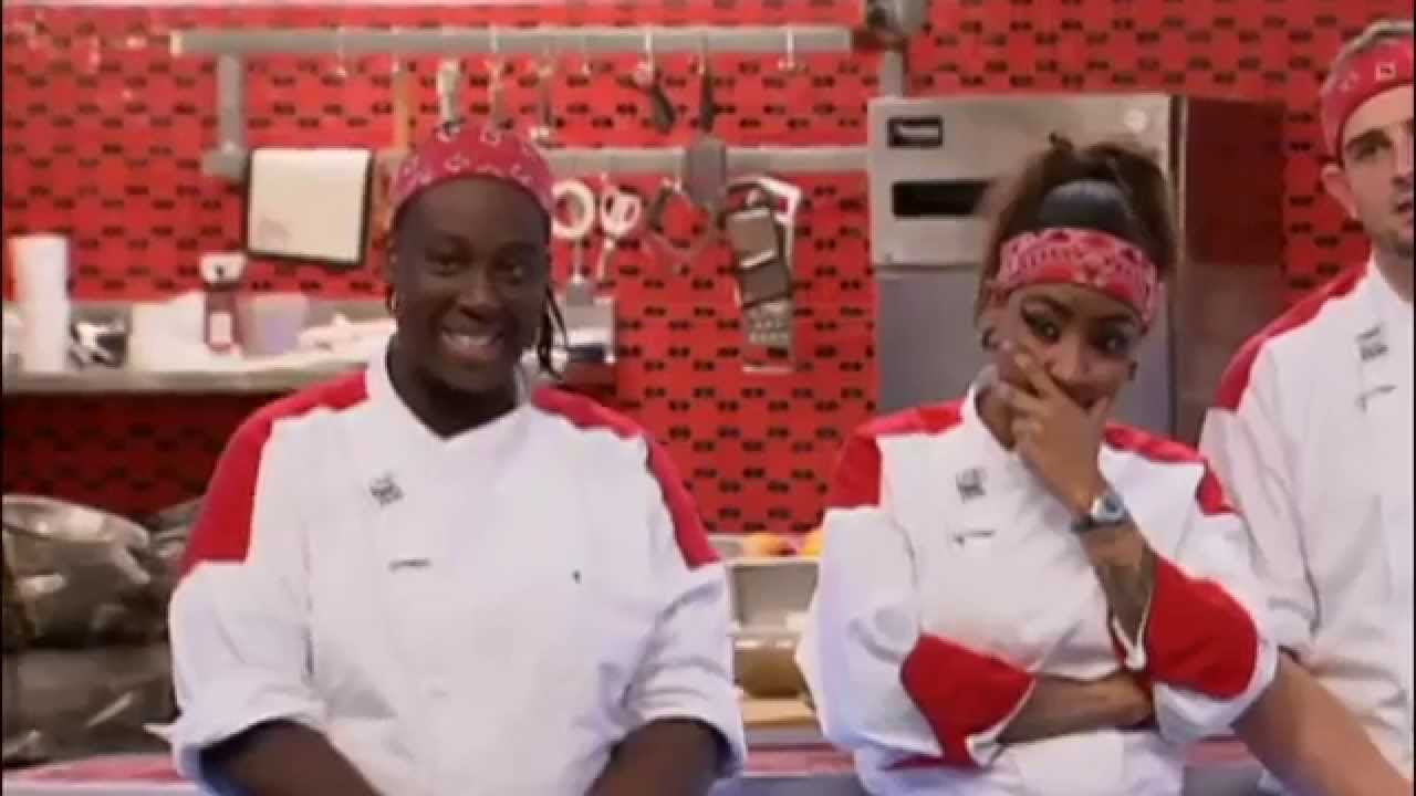 hells kitchen season 14 episode 13 6 chefs compete youtube - Hells Kitchen Season 14