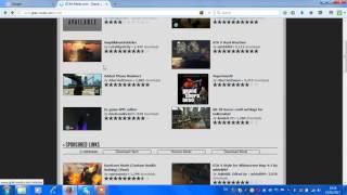 PC GTA IV How To Mod Script files