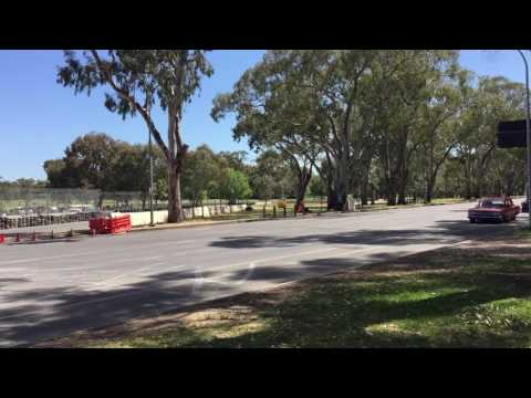 2016 Classic Adelaide Rally