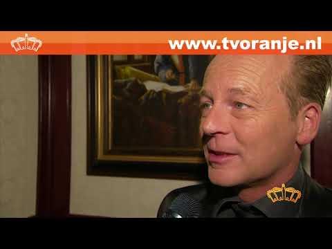 TV Oranje Showflits - Dennis Jones
