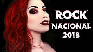 O Melhor do ROCK NACIONAL - 2018