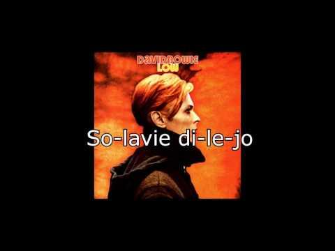 Warszawa | David Bowie + Lyrics