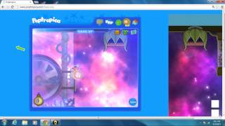 poptropica how 2 beat super villain island