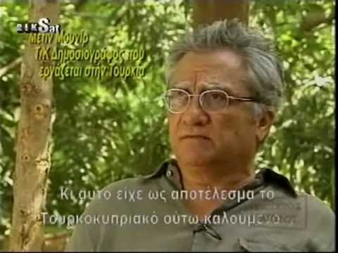 """Turkish Cypriots - English extracts - the  """"Liberation"""" which became a Nightmare"""