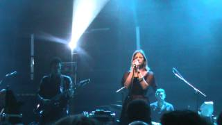 CHROMATICS - Back From The Grave [31-05-2012, Live At La Gaieté Lyrique, Paris]