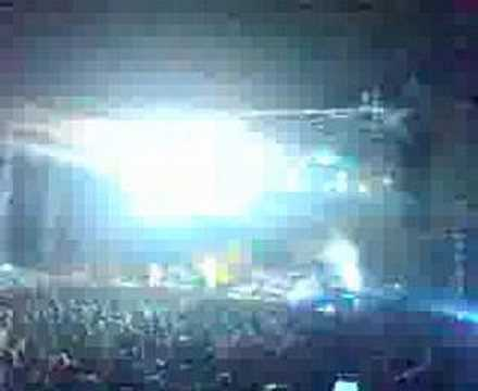 DEEP PURPLE LIVE IN ATHENS 2006 ''SPACE TRUKIN' ''