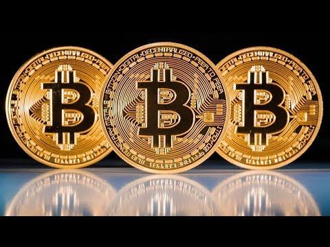 Bitcoin. What is it?