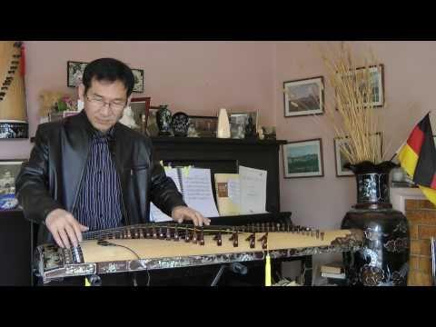 Dang Thao - Phung Hoang Cai Luong - Nhac Dan Tranh Viet Nam hay