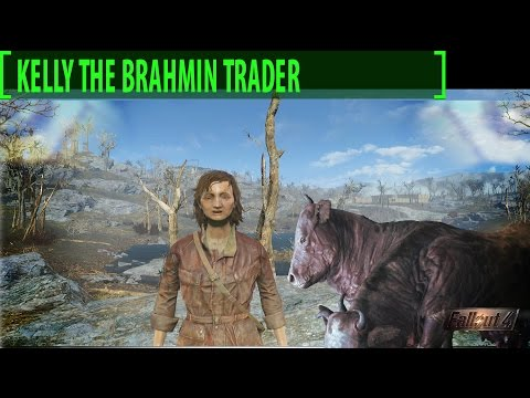 Kelly the Brahmin Trader, Boston Airport, Spectacle Island, Graygarden