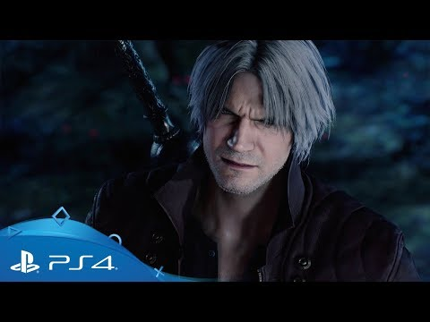 Devil May Cry 5 | TGS 2018 Trailer | PS4